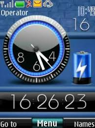 themes of java free java battery dual clock software download