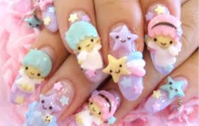 cute easy nail designs at home another heaven nails design 2016