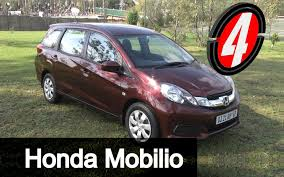 odyssey car reviews and news at carreview honda s mobilio odyssey new car review surf4cars co za