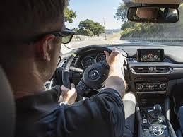 mazda car and driver what is mazda g vectoring control ny daily news