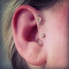 awesome cartilage earrings forward helix earrings the stylish earring with awesome collection