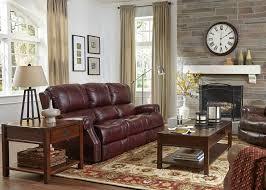 Burgundy Leather Sofa Miles Power Reclining Sofa Flexsteel Frontroom Furnishings