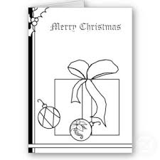 free christmas cards christmas coloring cards printable