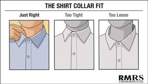 dress shirt measurements oasis amor fashion