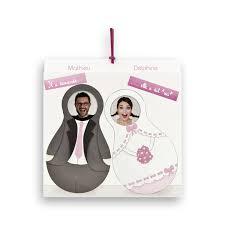 faire part de mariage humoristique faire part de mariage mariés en poupées russes jr 133 faire