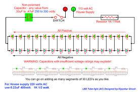110 volt led lights led tube light ac