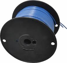 blue electrical wire mscdirect com