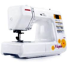 Janome 7330 Magnolia Computerized Sewing Machine Review Erin