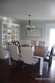 Best Dining Room Images On Pinterest Kitchen Live And Room - Good dining room colors