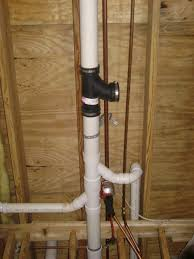 how to finish a basement bathroom sewage pump plumbing connections