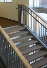 arcis durable and attractive precast concrete stair treads