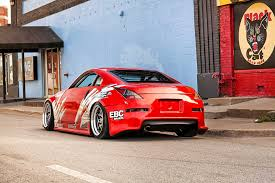 Nissan 350z Red - 2005 nissan 350z opportunity meet preparedness photo u0026 image