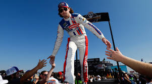 Red Flag Nascar Meet Ryan Blaney The 23 Year Old Nascar Championship Contender
