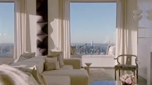 432 Park Ave Floor Plans Interior Designer Kelly Behun U0027s Park Avenue Penthouse Wallpaper