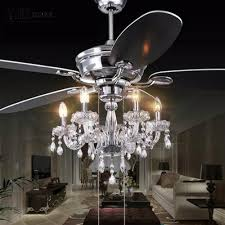 Ideas Chandelier Ceiling Fans Design Chandelier Ceiling Fan Home Lighting Combo Voicesofimani