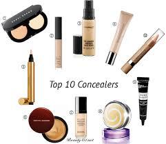 top 10 concealers