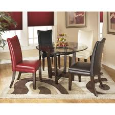 cheap red dining table and chairs best dining room sets near tempe az phoenix furniture outlet