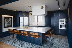 most popular blue paint color for kitchen cabinets 7 sophisticated blues for your kitchen cabinets