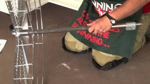 kitchen corner cabinet hinges bunnings how to install corner rotating baskets diy at bunnings