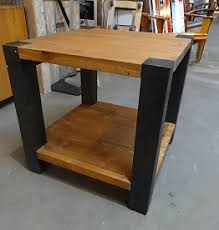 Pine End Tables End Tables Sarasota Architectural Salvage