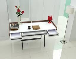 Big Desks by Modern Office Desks Archives La Furniture Blog