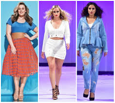 Stylish Plus Size Clothes Women U0027s Plus Size Clothing Trends Spring Summer 2016