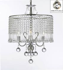 Chandelier With Crystal Balls G7 B6 1000 3 Gallery Chandeliers Contemporary 3 Light Crystal