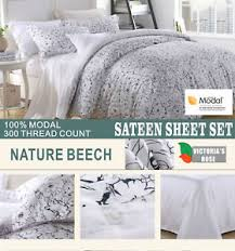best quality bed sheets best quality 4pc bed sheet set premium brand nature beech 100