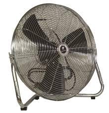 20 inch industrial fan tpi cf 20 20 inch commercial floor fan