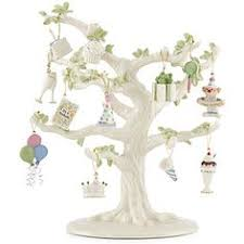 lenox ornament tree figurine