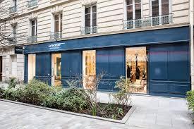la redoute opened décor boutique in paris laredoute paris