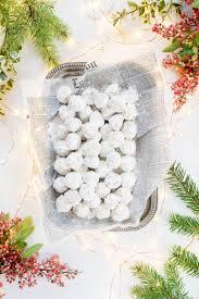 my grandmother u0027s pecan snowball cookies sed bona