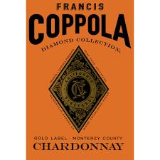 francis coppola diamond collection francis ford coppola diamond collection chardonnay 2013 wine