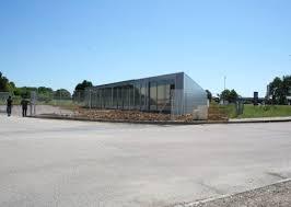 chambre d agriculture cote d or construction d un batiment d activites pour la chambre d agriculture