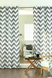 And Black Fabric For Curtains Chevron Curtains Walmart And Fabric Orange