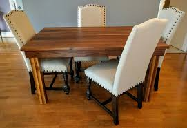 rustic modern handcrafted furniture awarded best of houzz 2017