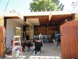 Eichler Style The Garage Before And After Eichler Blog