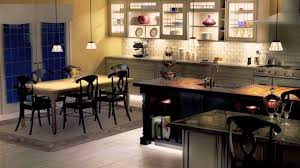 kitchen lighting led above cabinet and below cabinet lighting