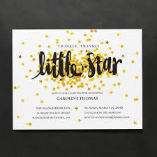 twinkle twinkle baby shower invitations voting baby 2016 twinkle twinkle