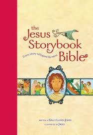 jesus storybook bible hardback sally lloyd jones jago
