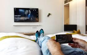 smart tv arcotel donauzentrum hotel vienna