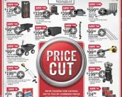tractor supply black friday 2017 deals sale ad