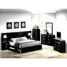 Ikea Black Bedroom Furniture Ikea Black Bed Ianwalksamerica