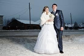 14 wedding dresses from around the world