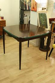 Poker Dining Room Table Poker Table Dining Table By Gio Ponti Modernism