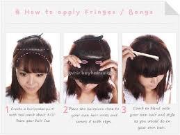hair clip poni ulasan produk hair clip poni yf olshop