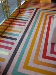 Floor Tape by Stacy Ayash Designs Blog Vinyl Floor Tape