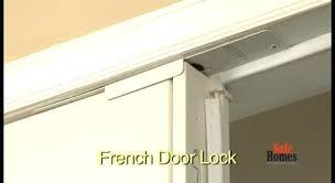 Security Locks For Windows Ideas Security Door Locks Bunnings French Door Security Locks I62 About