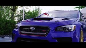 subaru purple next subaru wrx and wrx sti likely not here before 2020 autos speed