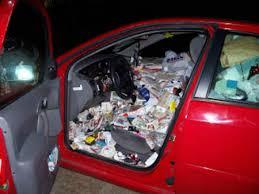 10 bizarre car crash stories oddee